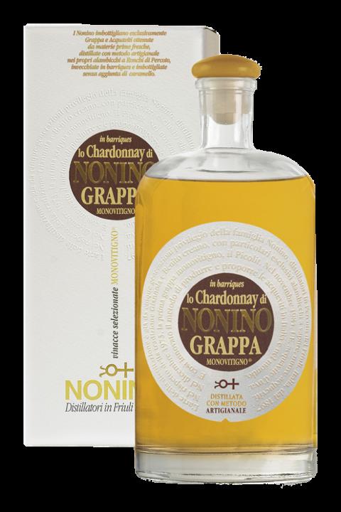 Lo Chardonnay di Nonino Barrique, 0.7 л.
