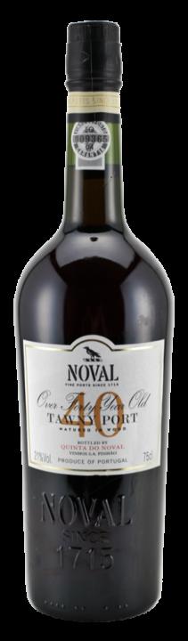 Noval 40 Year Old Tawny, 0.75 л.