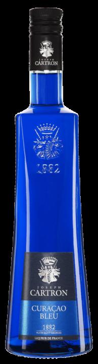 Liqueur de Curacao Bleu, 0.7 л.