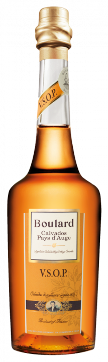 Boulard VSOP (Calvados Pays d'Auge), 1 л.