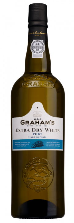 Graham's Extra Dry White Port, 0.75 л.