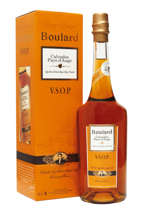 Boulard VSOP, 0.7 л.