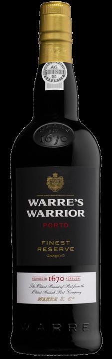 Warre`s Warrior Finest Reserve Port, 0.75 л.