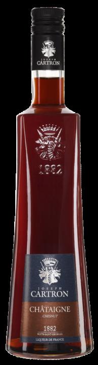 Liqueur de Chataigne, 0.7 л.