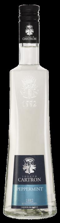 Liqueur de Peppermint Blanc, 0.7 л.