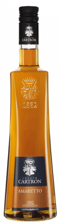 Liqueur d'Amaretto, 0.7 л.