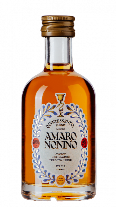 Quintessentia Amaro, 0.05 л.