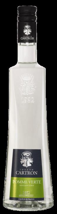 Liqueurt de Pomme Verte, 0.7 л.