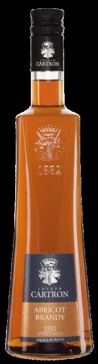 Liqueur d'Abricot Brandy, 0.7 л.