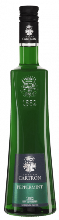 Liqueur de Peppermint Vert, 0.7 л.