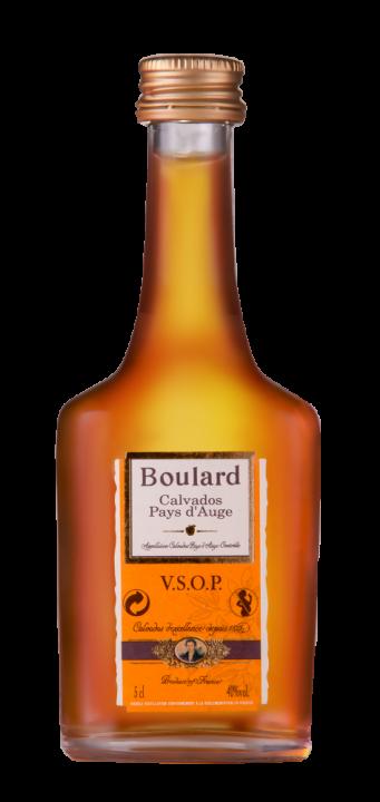 Boulard VSOP, 0.05 л.
