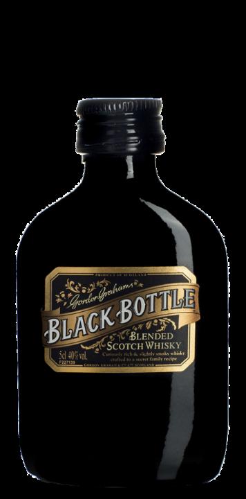 Black Bottle, 0.05 л.