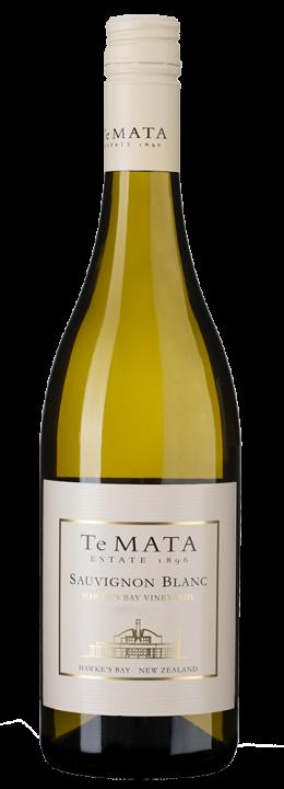 Estate Vineyards Sauvignon Blanc, 0.75 л., 2018 г.