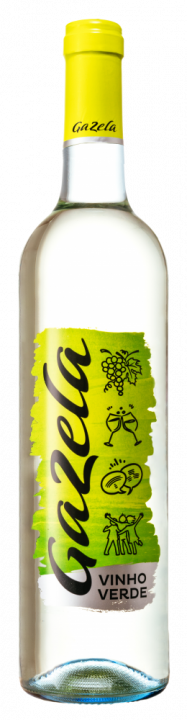 Gazela Vinho Verde, 0.75 л.