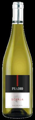 Sobaja Sauvignon, 0.75 л., 2017 г.