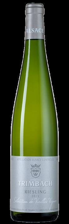Riesling Selection de Vieilles Vignes, 0.75 л., 2015 г.