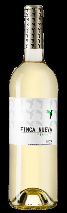 Finca Nueva Viura, 0.75 л., 2017 г.