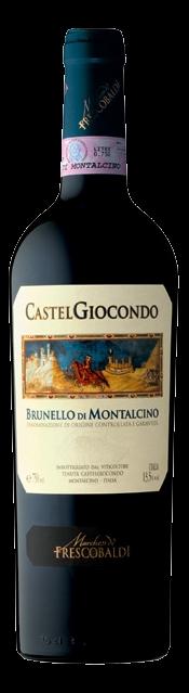 Brunello di Montalcino Castelgiocondo, 1.5 л., 2013 г.