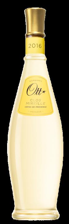 Clos Mireille Blanc de Blancs, 0.75 л., 2016 г.