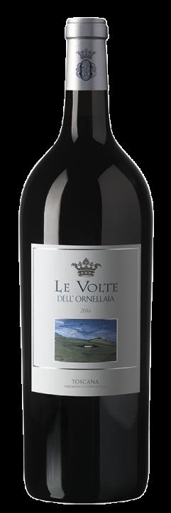Le Volte dell'Ornellaia, 1.5 л., 2016 г.