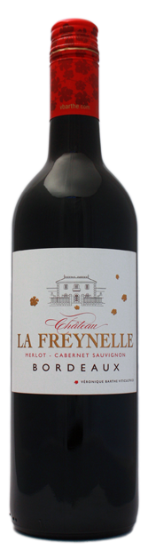Chateau la Freynelle, 0.75 л., 2016 г.