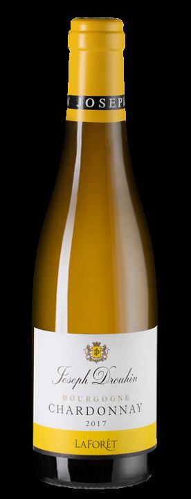 Bourgogne Chardonnay Laforet, 0.375 л., 2017 г.
