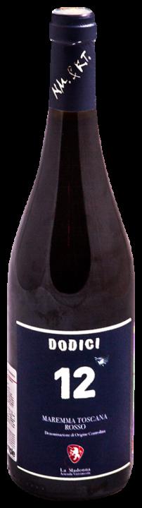 Dodici, 0.75 л., 2015 г.