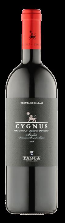 Cygnus, 0.75 л., 2015 г.