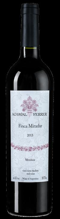 Finca Mirador, 0.75 л., 2013 г.