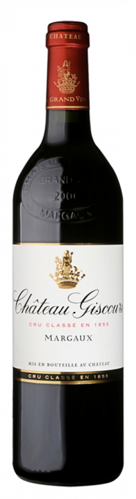 Chateau Giscours, 0.75 л., 1998 г.