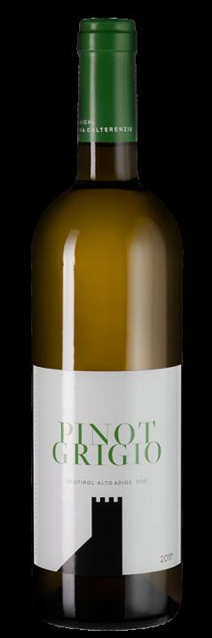 Alto Adige Pinot Grigio, 0.75 л., 2018 г.