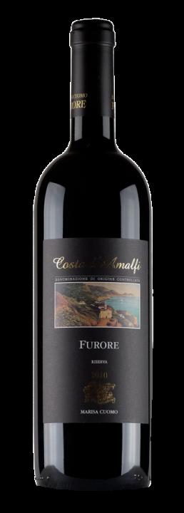 Furore Rosso Riserva, 0.75 л., 2014 г.