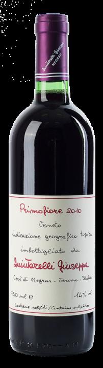 Primofiore, 0.75 л., 2015 г.