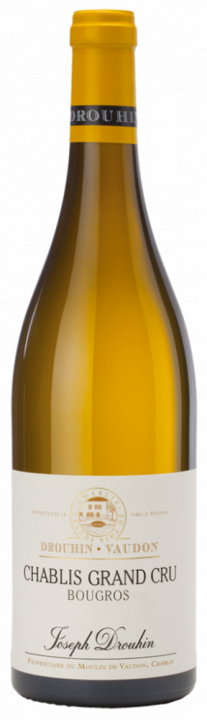 Chablis Grand Cru Bougros, 0.75 л., 2016 г.