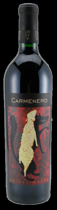 Carmenero, 0.75 л., 2012 г.