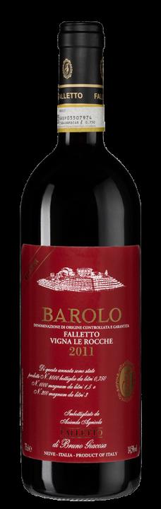 Barolo Falletto, 0.75 л., 1996 г.