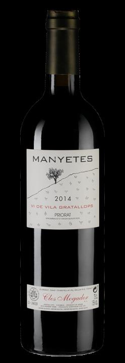 Manyetes, 0.75 л., 2014 г.