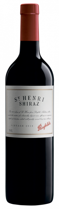 Penfolds St Henri Shiraz, 0.75 л., 2015 г.