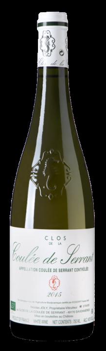 Clos de la Coulee de Serrant, 0.75 л., 2016 г.