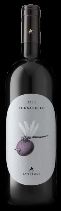 Pugnitello, 0.75 л., 2015 г.