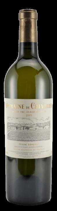 Domaine de Chevalier Blanc, 0.75 л., 2012 г.