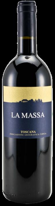 La Massa, 0.75 л., 2016 г.
