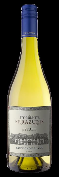 Estate Sauvignon Blanc, 0.75 л., 2018 г.