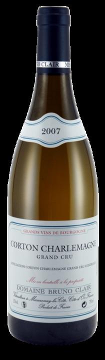 Corton Charlemagne Grand Cru, 0.75 л., 2008 г.