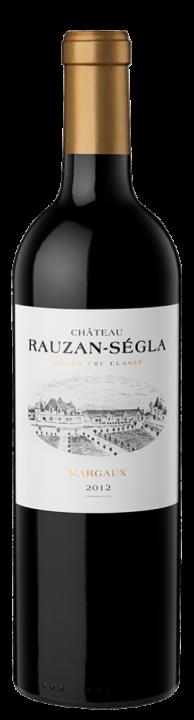 Chateau Rauzan-Segla, 0.75 л., 2010 г.