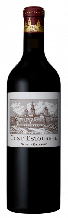 Chateau Cos d'Estournel, 0.75 л., 1978 г.