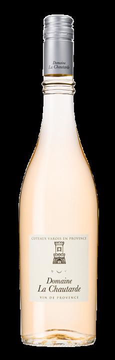 Domaine la Chautarde (Coteaux Varois en Provence), 0.75 л., 2017 г.