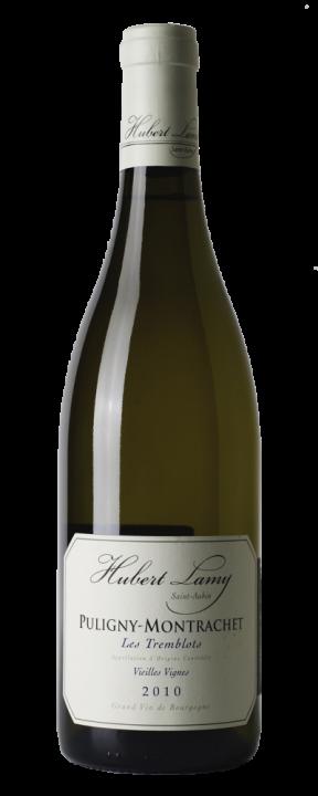 Puligny-Montrachet Les Tremblots, 0.75 л., 2015 г.