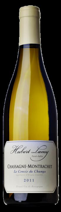 Chassagne-Montrachet Les Concis du Champs, 0.75 л., 2015 г.