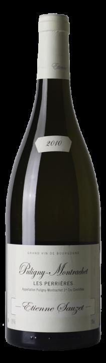 """Puligny-Montrachet Premier Cru """"Les Perrieres"""", 0.75 л., 2016 г."""